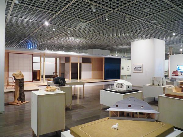 【戦後日本の住宅】「日本の家 1945年以降の建築と暮らし」展が開催中! 10/29まで | 建設通信新聞Digital