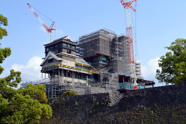 【記者座談会】熊本地震から2年 復旧はここからが本番/確認申請にBIM活用 クラウドの情報共有力に期待