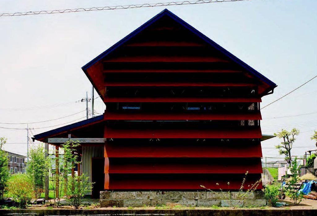 【東京士会・住宅建築賞】金賞は伊藤暁氏の「筑西の住宅」 入賞作品展@AGC Studio 6/19から