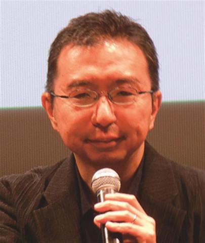 藤本 プロデューサー